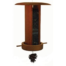 Classic Songbird Hopper Bird Feeder