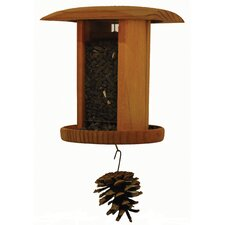 Nyjer Songbird Hopper Bird Feeder