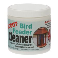 Bird Feeder Cleaner