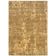 <strong>LR Resources</strong> Opulence Cream/Berber Splash Rug