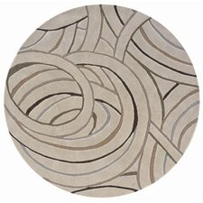 <strong>LR Resources</strong> Vibrance Cosmos Swirls Rug