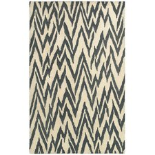 <strong>LR Resources</strong> Dazzle Beige/Cole Rug