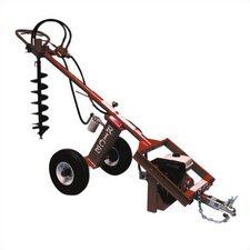 Standard Series Towable Auger w/ Honda Engine