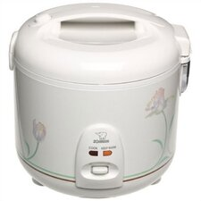 <strong>Zojirushi</strong> Automatic Rice Cooker and Warmer
