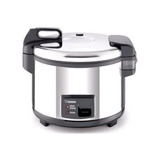 20 Cup Commercial Rice Cooker and Warmer