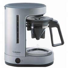 <strong>Zojirushi</strong> ZUTTO 5 Cup Coffee Maker
