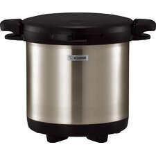 2 Gallon Thermal vaccuum Cooking Pot