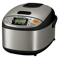 <strong>Zojirushi</strong> Micom Rice Cooker and Warmer