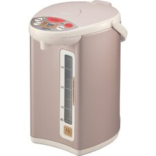 Micom Water Boiler and Warmer in Champagne Gold