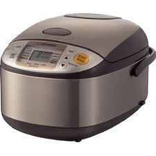 <strong>Zojirushi</strong> Micom Rice Cooker/Warmer