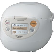 Micom Rice Cooker and Warmer