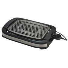 """Indoor 15"""" Electric Grill"""