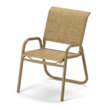 Reliance Stacking Dining Arm Chair
