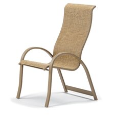 <strong>Telescope Casual</strong> Aruba II Supreme Dining Arm Chair