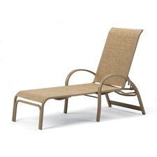 Aruba II Chaise Lounge (Set of 2)