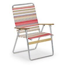 Telaweave Folding Arm Chair