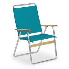 Telaweave Folding Arm Chair