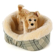 Nesting Nest Dog Bed