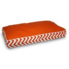 Pool and Patio Rectangular Dog Pillow