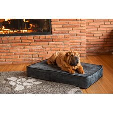 """Outlast® 3"""" Thick Sleep System Dog Pillow"""