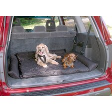 SUV Dog Travel Mat
