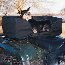 <strong>Snoozer Pet Products</strong> ATV Dog Along Cover