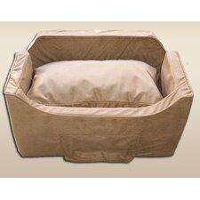 Luxury Lookout II Dog Car Seat - Large