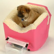 <strong>Snoozer Pet Products</strong> Lookout II Pet Car Seat