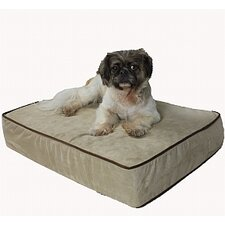 "Outlast® 3"" Thick Sleep System Dog Pillow"