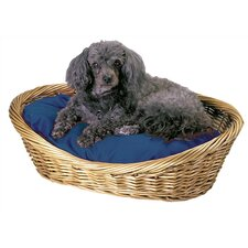Small Nest Dog Bed