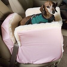 <strong>Snoozer Pet Products</strong> Lookout I Dog Car Seat