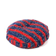 Nautical Collection - Round Pet Bed