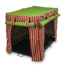 Cabana Pet Crate Cover