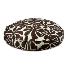 Pool and Patio Round Twirly Pet Bed