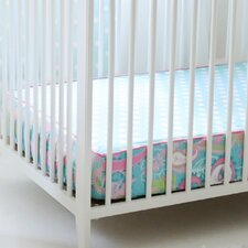 Pixie Baby Bumperless Crib Sheet
