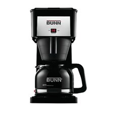 GRX Basic 10-Cup Home Coffee Brewer