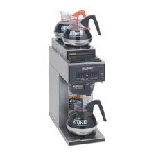 Automatic Commercial Coffee Maker