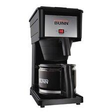 Velocity Brew High Altitude Original 10-Cup Home Coffee Maker