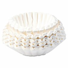 Commercial Coffee Filters, 1000 Filters/Carton