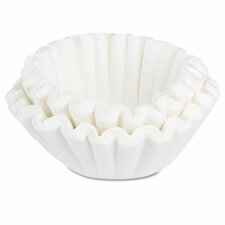 Coffee Filters, 100 Filters/Pack (Set of 10)
