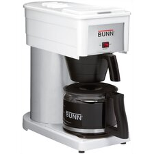 <strong>Bunn</strong> BX Classic 10-Cup Home Coffee Brewer
