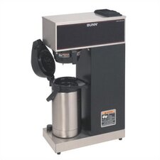 <strong>Bunn</strong> VPR Pourover Airpot Brewer