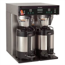 ICB Infusion Series™ Twin Coffee Brewer
