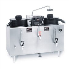 <strong>Bunn</strong> U3 6 Gallon Coffee Urn