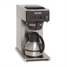 CW15-TC Pourover Thermal Carafe Brewer