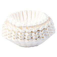 Flat Bottom Coffee Filter (Set of 15)
