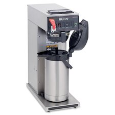 <strong>Bunn</strong> Airpot Single-Cup Coffee Brewer
