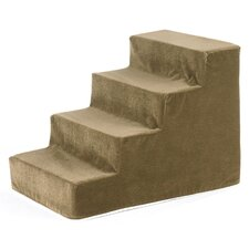 Designer 4 Step Pet Stair