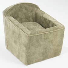 Diam Dog Booster Seat