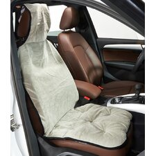Luxury Dog Seat Cover